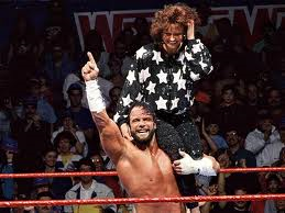 macho man and elizabeth