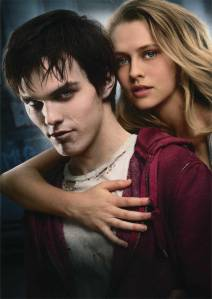 warm bodies couple