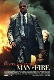 man on fire 2