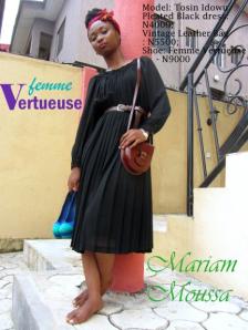 marian moussa
