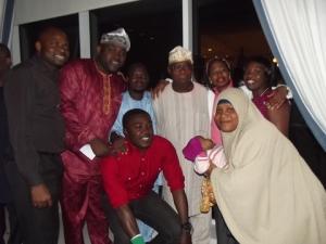 nigerians in bahrain