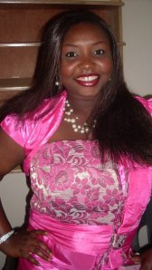 bridesmaid aisha