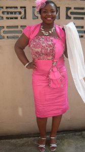 bridesmaid aisha@
