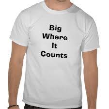 big where