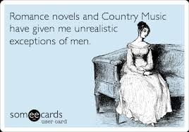 romantic novels